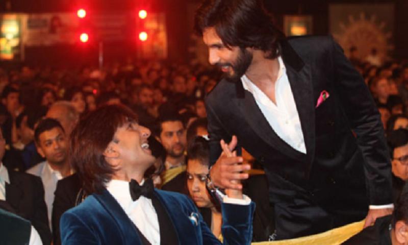 Shahid Kapoor to skip Padmaavat success party due to Ranveer Singh