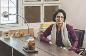 First Bangladesh architect Marina Tabassum shortlisted for Jameel Prize