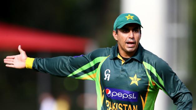 Pakistan batsman Nasir Jamshed slapped with corruption charges