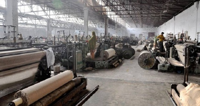 Tk 12 crore in arrears owed to closed Khulna jute mill workers