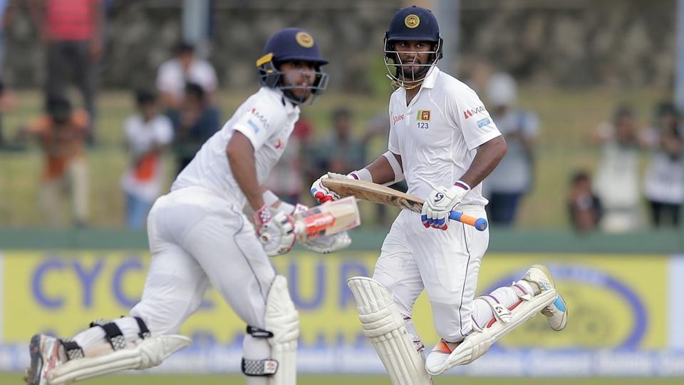 Sri Lanka 200/8 at stump, lead Bangladesh by 312 runs