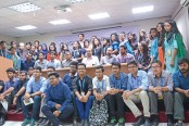 English Olympiad; Theater Round and Grand Finale