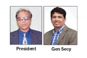 UGC Officers' Assoc gets new executives
