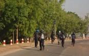 300 BNP men sued in Khulna, Sylhet