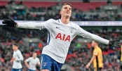 Spurs end Newport's run at FA Cup