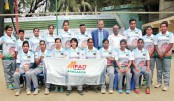 Women's Volleyball team to take part in Nepal PM Cup