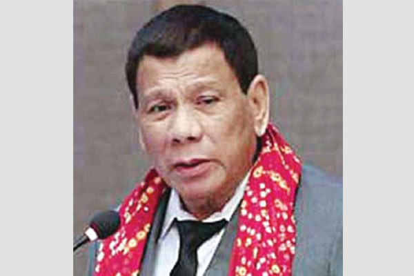 Duterte 'war on drugs' faces ICC probe