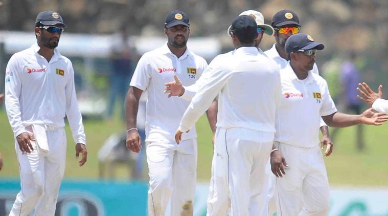 Dananjaya takes five as Sri Lanka clinch series