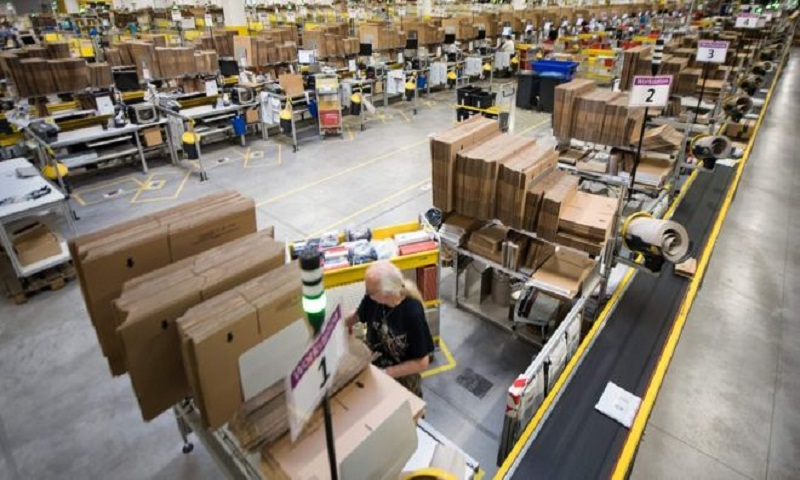 FedEx and UPS hit as Amazon 'plots shipping expansion'