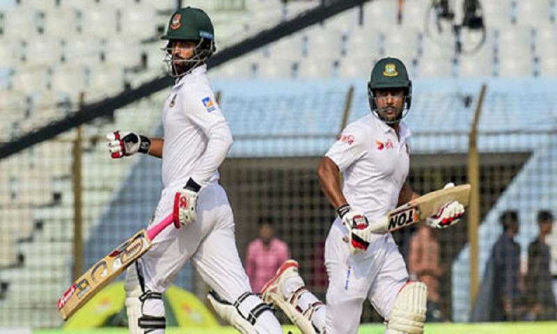 Bangladesh vs Sri Lanka, 2nd Test Day 3: Sri Lanka set 339-run target for Bangladesh to chase