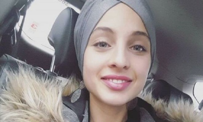 French Muslim singer quits TV show amid row over online posts