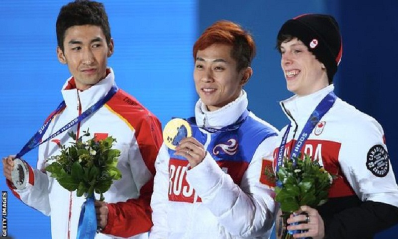 Winter Olympics: Ban on 47 Russian athletes and coaches upheld