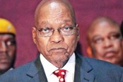 ANC bosses clear diaries as Zuma exit looms