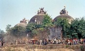 Muslim Board rules out compromise on Babri Masjid