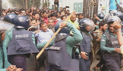 Conviction panic  haunts BNP men