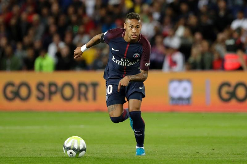 Neymar lifts PSG past Toulouse ahead of Real trip