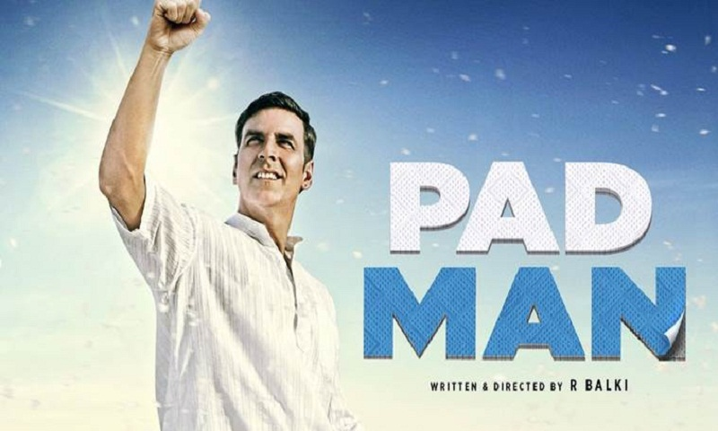 'Pad Man' featuring Akshay Kumar banned in Pakistan