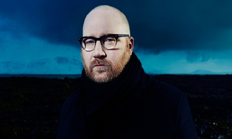 The Theory of Everything composer Johann Johannsson passed away