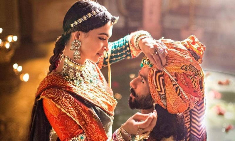 'Padmaavat' rocksteady at box office, inches closer to Rs 250-crore mark