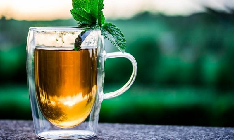 How to steep the perfect cup of tea?