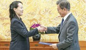 North Korea invites ROK president to Pyongyang