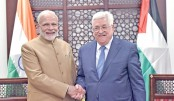 India hopes to see independent  Palestine state: Modi