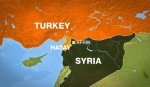 Two Turkish troops killed as chopper downed