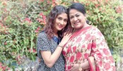 Aruna, Mehazabien star in Ek Tukro Prem-er Golpo