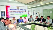 FBCCI for increasing efficiency of ports