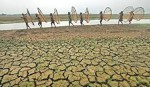Climate change: Its impact on agricultural productions