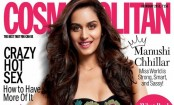 Miss World Manushi Chhillar's sassy outfit on magazine cover