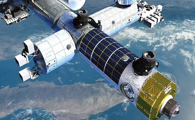 US wants to privatise International Space Station