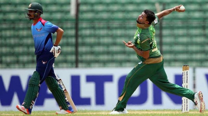 3rd round of Premier Cricket kicks off Tuesday