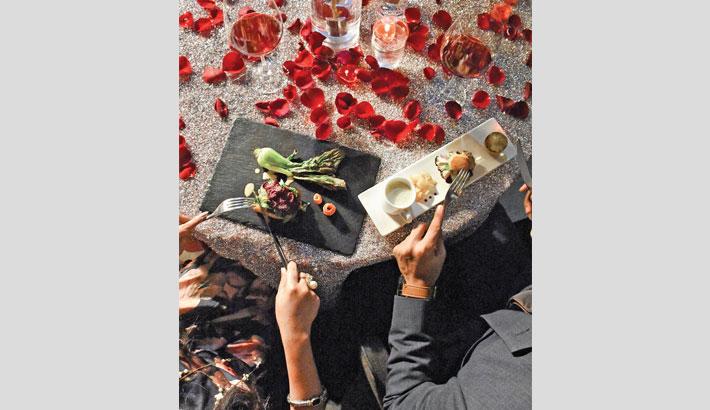 Rediscover Love This Valentine's Day At Amari Dhaka