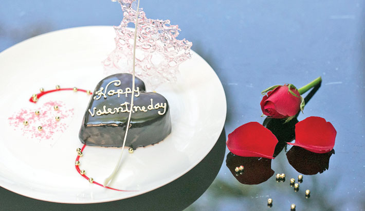 Romantic Experience At Four Points By Sheraton Dhaka
