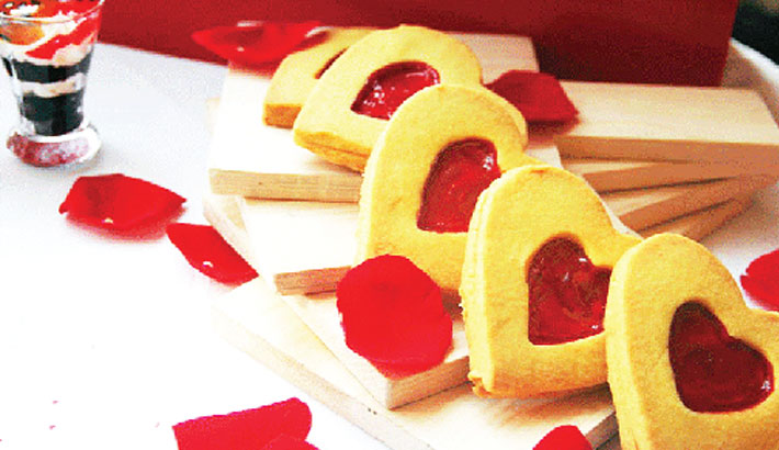 Bring Out Your Romantic Self At The Westin Dhaka