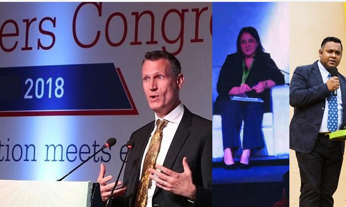 International Publishers Congress kicks off in New Delhi