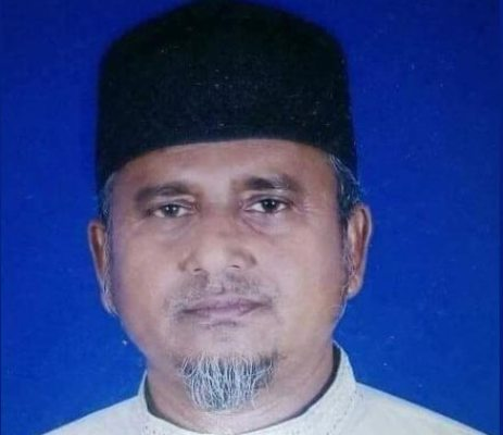Former MP Gazi Nazrul Islam arrested