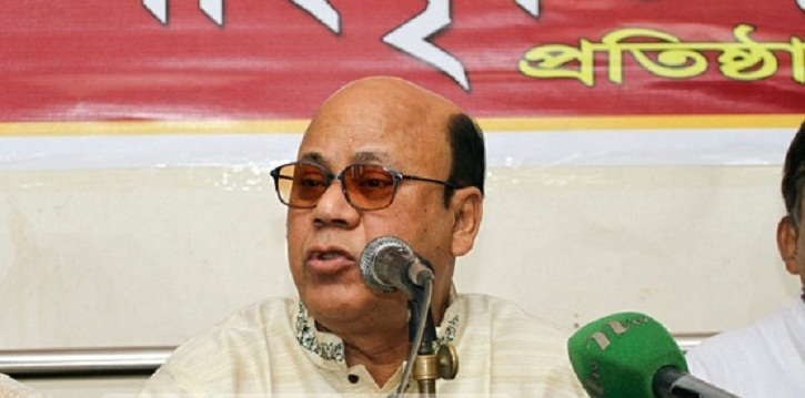 Awami League wants participation of all parties in next polls, says Food Minister Qamrul Islam