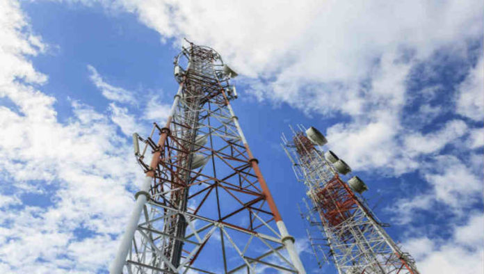 Mobile spectrum auction Tuesday