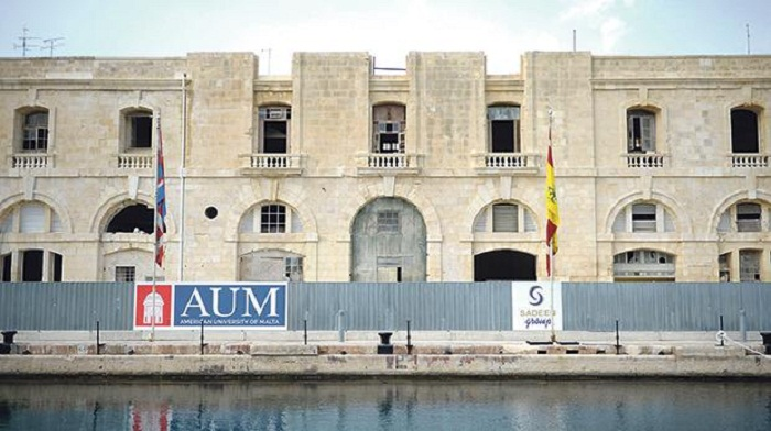 Four AUM students 'disappear' before reaching campus
