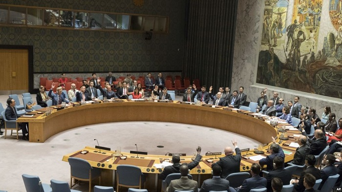 UNSC meets Wednesday on Rohingya issue