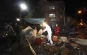 Tolls rises in Bolivia Carnival blast: 8 dead, 40 injured