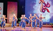 3-day classical music and dance fest at BSA