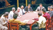 12 Angry Men staged at JU
