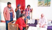 Chapabaj, a drama serial