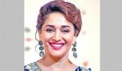Madhuri rejoins co-actor after 23 yrs in Marathi film
