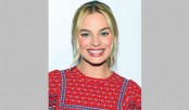 Sex scandal has brought Hollywood together: Margot