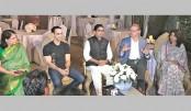Augmedix brands Bangladesh abroad: Palak