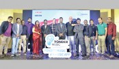 Yonder app picks Sakib